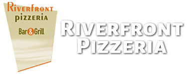 Welcome to the Official Website of Riverfront Pizza
